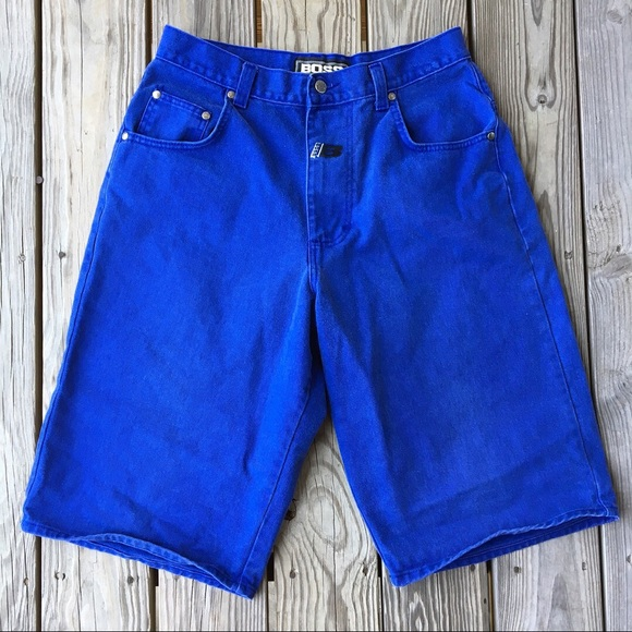 1be57eea6 Hugo Boss Shorts | Jean | Poshmark